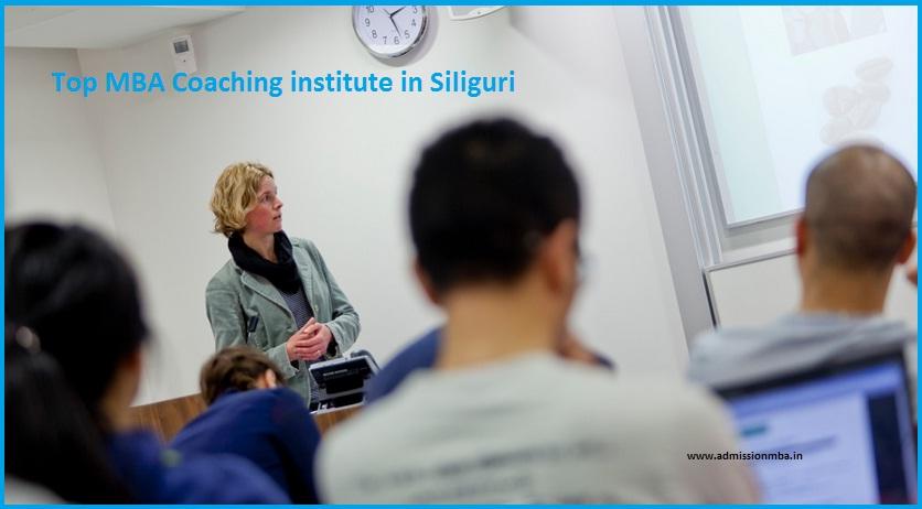 Top MBA Coaching institute in Siliguri
