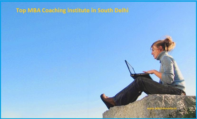 Top MBA Coaching institute in South Delhi