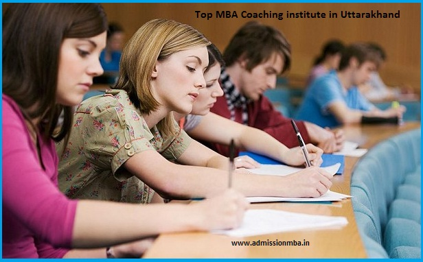Top MBA Coaching institute in Uttarakhand