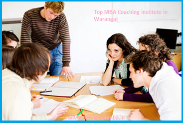 Top MBA Coaching institute in Warangal