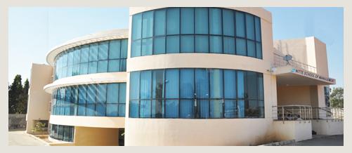 NITTE School of Management Campus