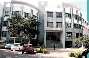 Indira ISBS Pune
