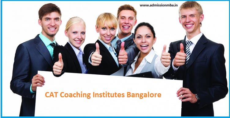 CAT Coaching Institutes Bangalore