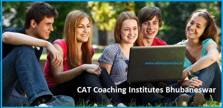 CAT Coaching Institutes Bhubaneswar