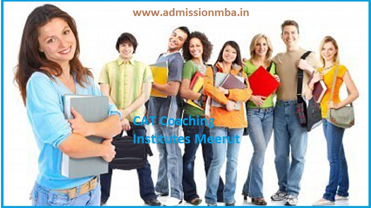CAT Coaching Institutes Meerut