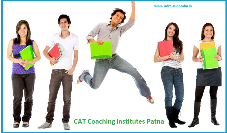 CAT Coaching Institutes Patna