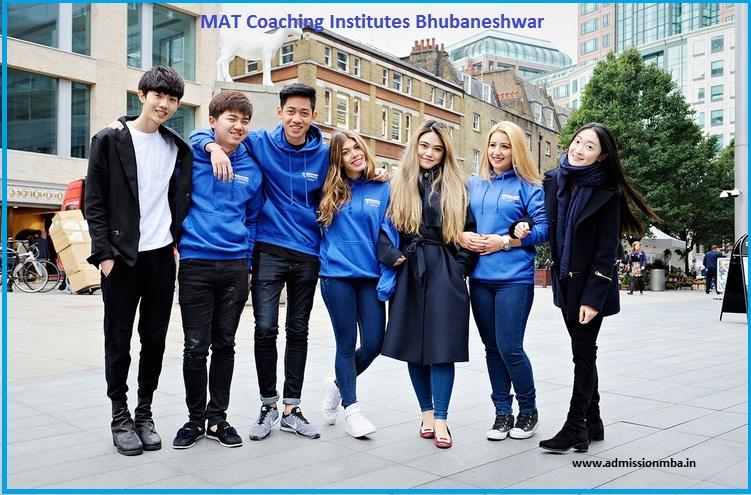 MAT Coaching Institutes Bhubaneshwar