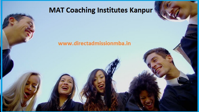 MAT Coaching Institutes Kanpur