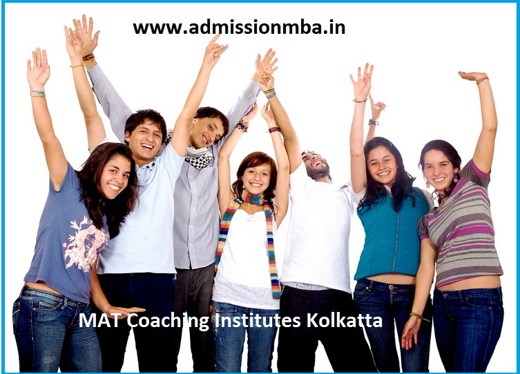 MAT Coaching Institutes Kolkatta