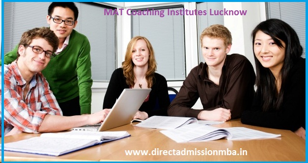 MAT Coaching Institutes Lucknow