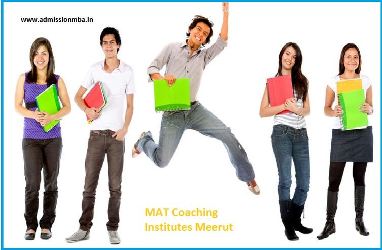 MAT Coaching Institutes Meerut
