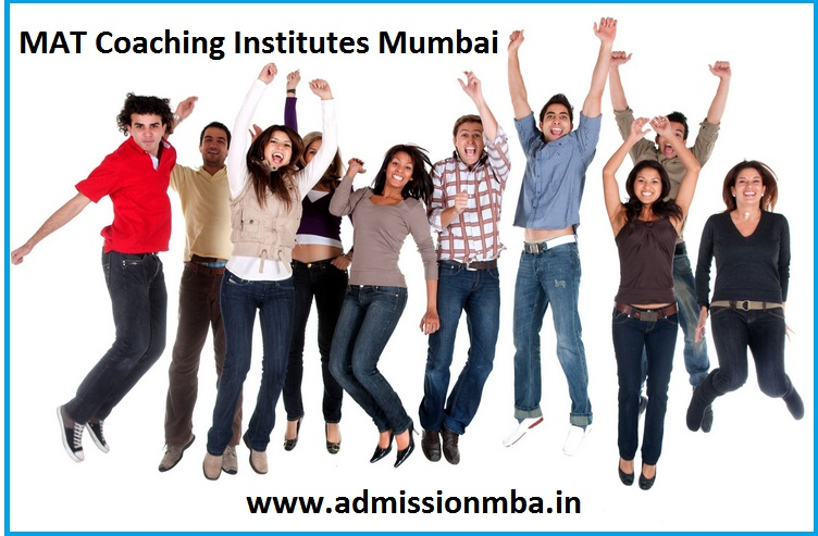 MAT Coaching Institutes Mumbai