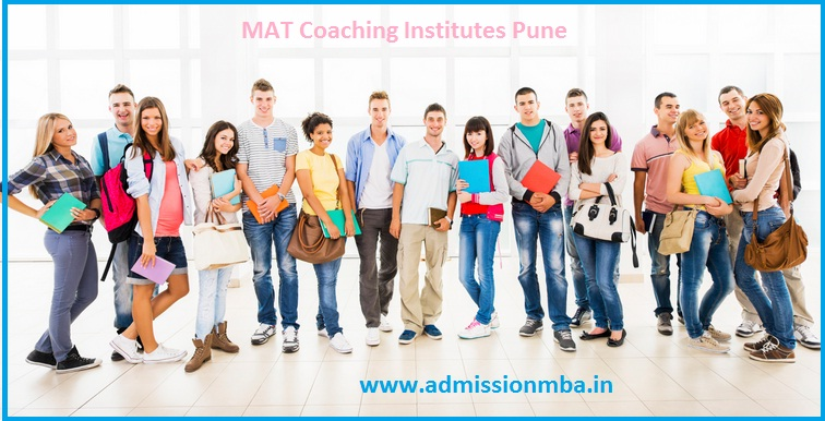 MAT Coaching Institutes Pune