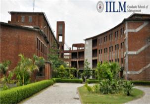 Post Graduate Diploma Management IILM greater noida