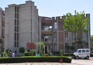 Ajay Kumar Garg Institute of Management