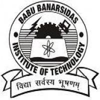 Babu Banarsi Das Institute of Technology,BBDIT