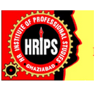 HR Institute of Professional Studies ,HRIT Ghaziabad