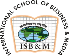 International School of Business and Media Bangalore