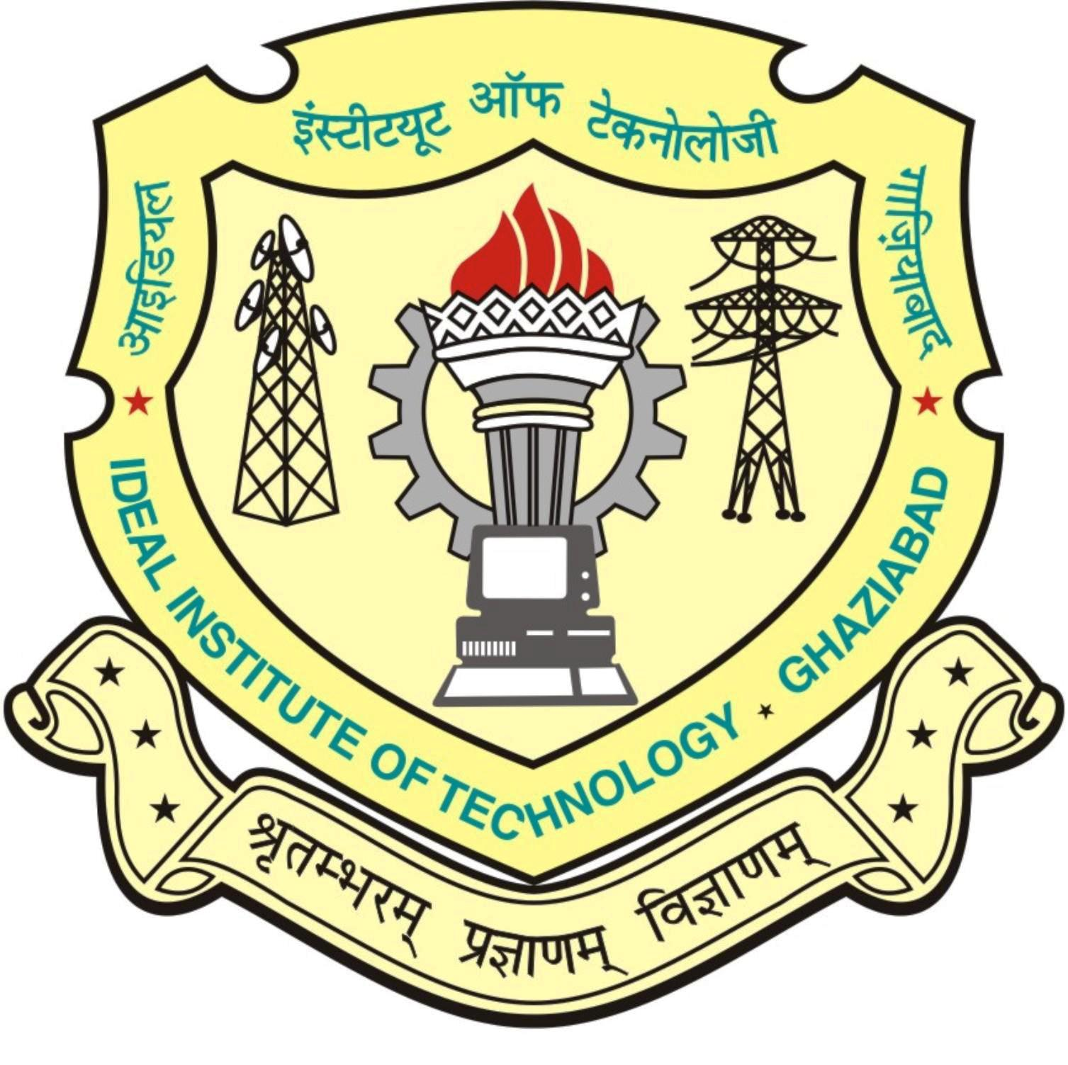 Ideal Institute of Technology