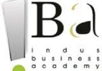 Post Graduate Diploma Management IBA Bangalore Indus Business Academy