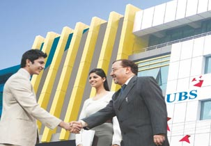 Ushodaya Business School Hyderabad