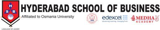 Hyderabad School of Business