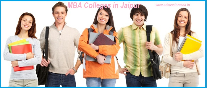 MBA Colleges in Jaipur