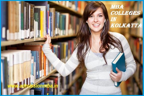 MBA Colleges in Kolkata