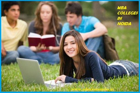 MBA Colleges in Noida