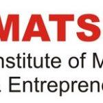 MATS Institute of Management and Entrepreneurship Bangalore