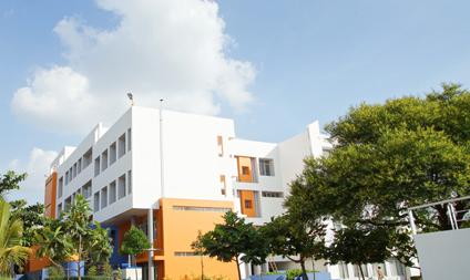 Acharya School of Management