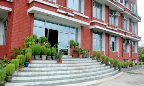 Delhi School of Professional Studies & Research