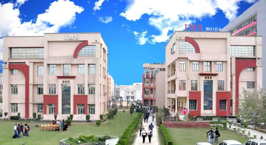 IMS Noida Admission 2020
