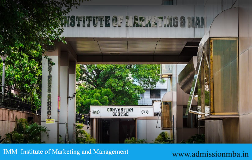 Imm Delhi Institute Of Marketing And Management Fees
