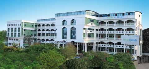 Indian Academy School of Management studies Bangalore