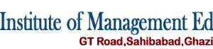 Institute of Management Education