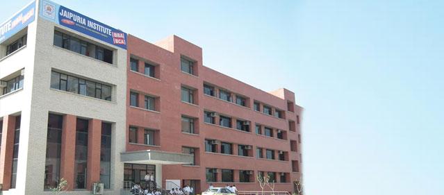 Jaipuria Ghaziabad Admission 2019