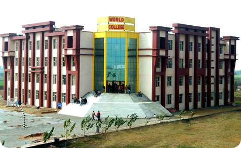 KNS World Management College gurgaon