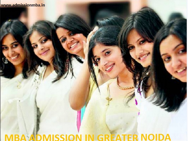 MBA Admission Greater Noida
