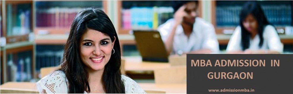 MBA Admission Gurgaon