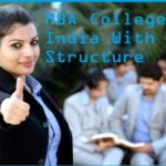 MBA Colleges with fees structure in States & Cities of India