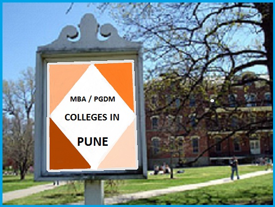 Top MBA colleges Pune