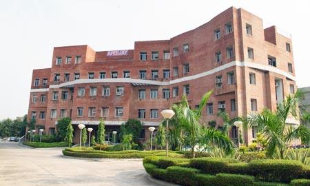 Apeejay School of Management delhi