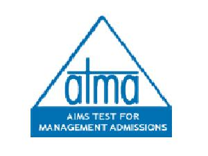 ATMA-AIMS Test for Management Admission