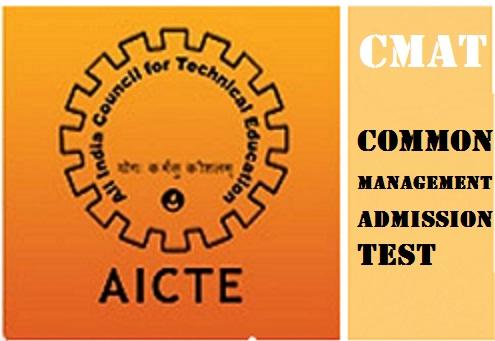 CMAT-Common Management Admission Test