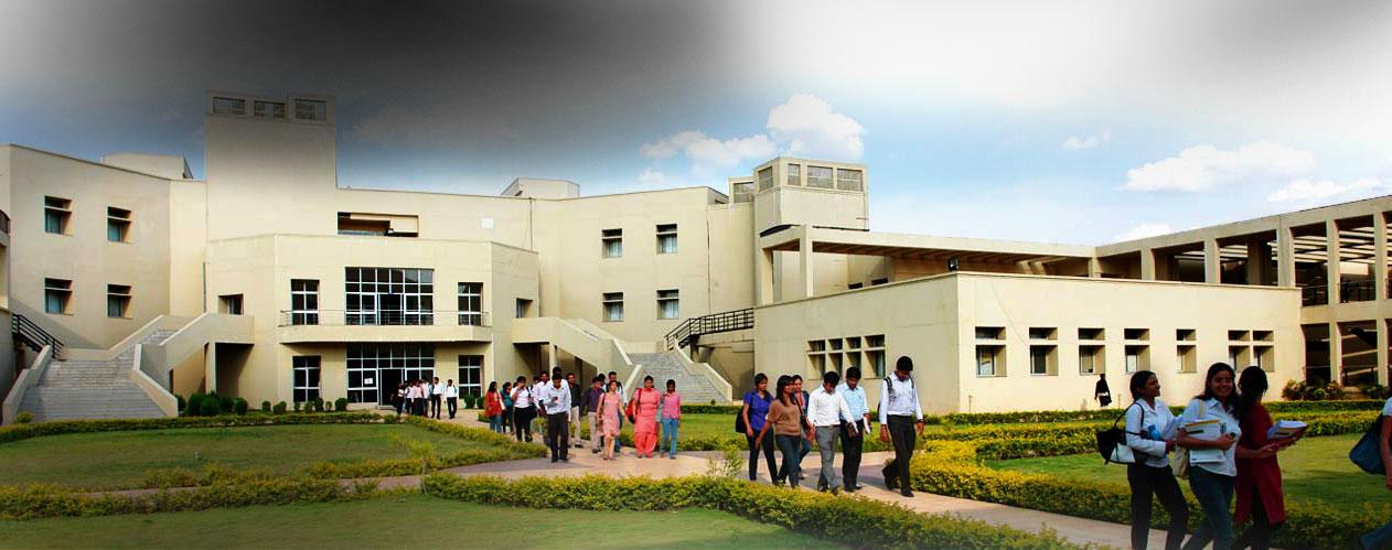 ICFAI Business School Gurgaon Admission