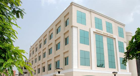 Infinity Business School Gurgaon