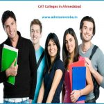MBA Colleges Accepting CAT score in Ahmedabad