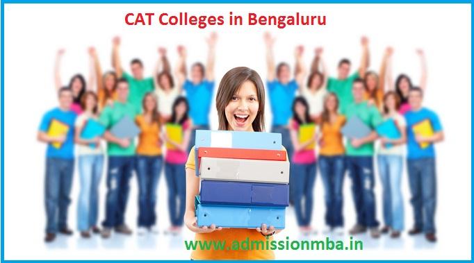 MBA Colleges Accepting CAT score in Bengaluru