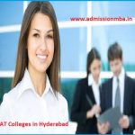 MBA Colleges in Hyderabad Accepting CAT Score